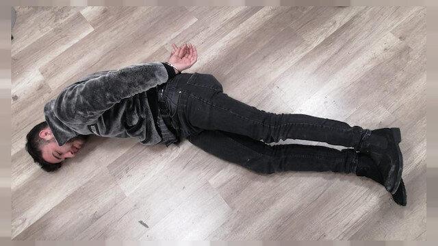 Aleyna Çakır'ın ölümünün şüphelisi Ümitcan Uygun uyuşturucudan tutuklandı