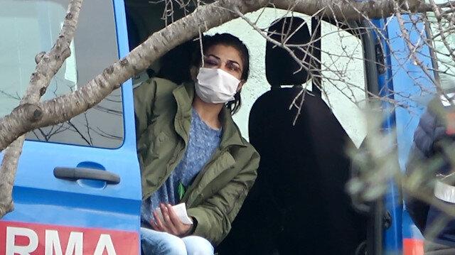 İşkenceci eşini öldüren Melek İpek'in küçük kızı: Yaşasın babam artık gelmeyecek biz dayak yemeyeceğiz