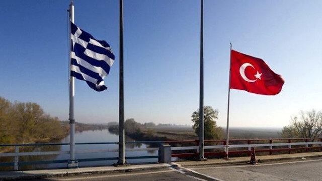 Bakan Çavuşoğlu'nun davetine Yunanistan'dan yanıt