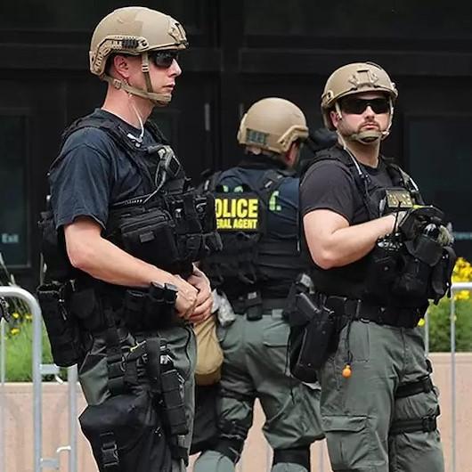 FBI raporu sızdı: ABD'nin 50 eyaletinin kongrelerinde silahlı protesto planlanıyor