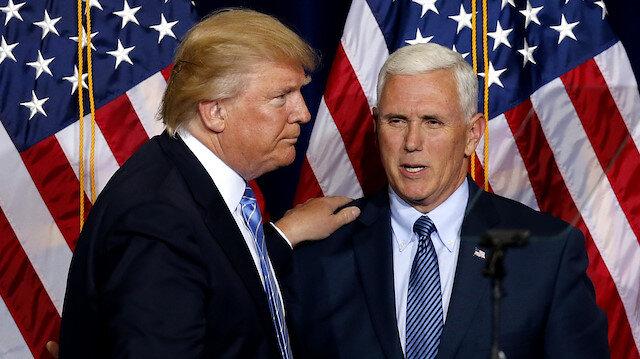 ABD'de flaş gelişme: Trump'ın görev süresi sona erdi yazısı gündem oldu