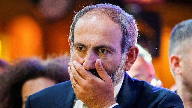 Ermenistan'da muhaliflerden Paşiyan'a açık tehdit: Moskova'da Aliyev'in anlaşmasını onaylarsan ülkeye giremezsin