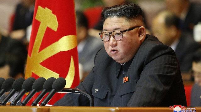 Kuzey Kore lideri Kim unvanlarına bir yenisini daha ekledi