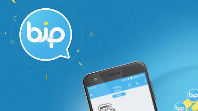 BiP'e 3 günde 4,6 milyon yeni kullanıcı katıldı: Milyonlar BiP'i tercih etti