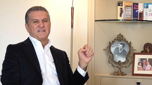 Sarıgül: CHP benden korktuğu için yalnız bıraktı iktidara alternatif değiller