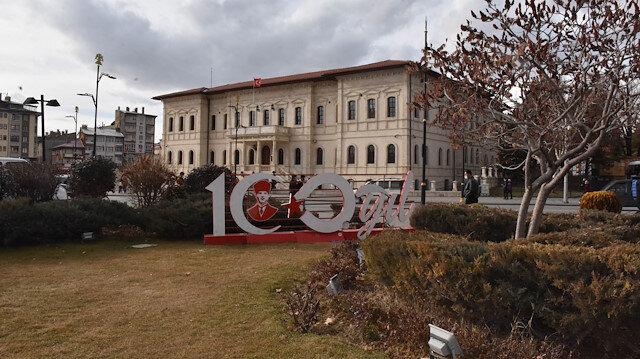 Ocak ayında Sivas'ta 91 yılın sıcaklık rekoru kırıldı