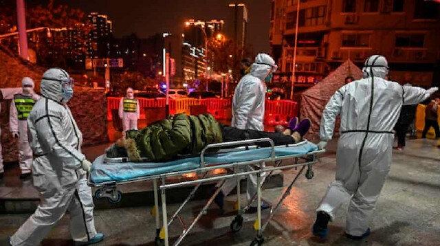 Çin'de yeniden koronavirüs alarmı: Bir kent tamamen karantina altına alındı