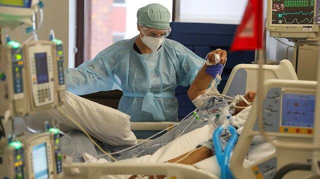 ABD'de koronavirüs bilançosu: Ölenlerin sayısı 385 bini geçti