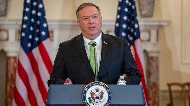 ABD'den Küba kararı: Tekrar terör listesine aldı