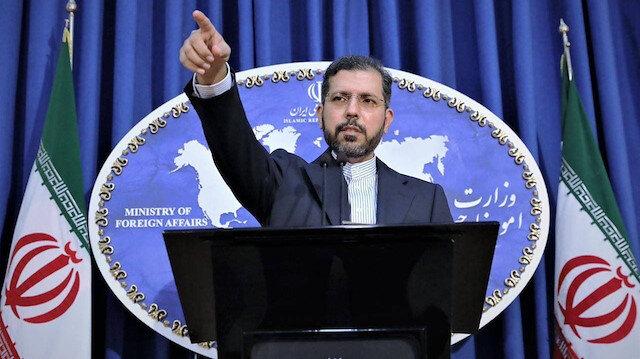 İran ABD'nin Küba'yı 'teröre destek veren ülkeler listesine' eklemesini kınadı