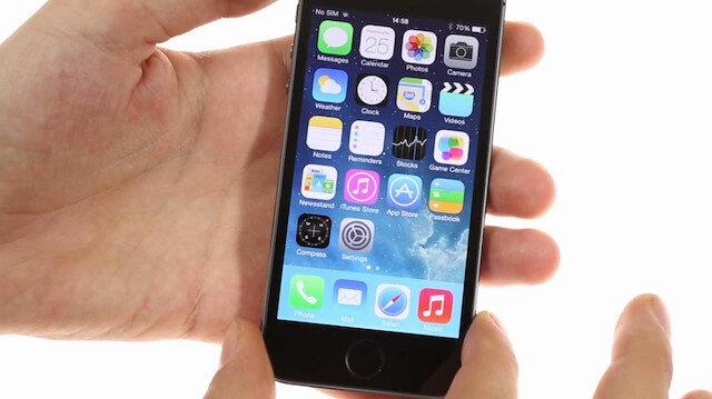 Eski iPhone ve iPad'lere özel iOS 12.5.1 güncellemesi yayınlandı