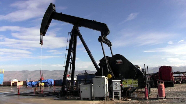 Siirt'te petrol çıkarılıyor: Son derece kaliteli