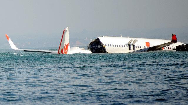 Bir çoğu havalandıktan hemen sonra düştü: Son 10 yılın trajik uçak kazaları