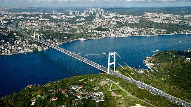 İstanbul Avrupa metropollerine göre en cazip şehir