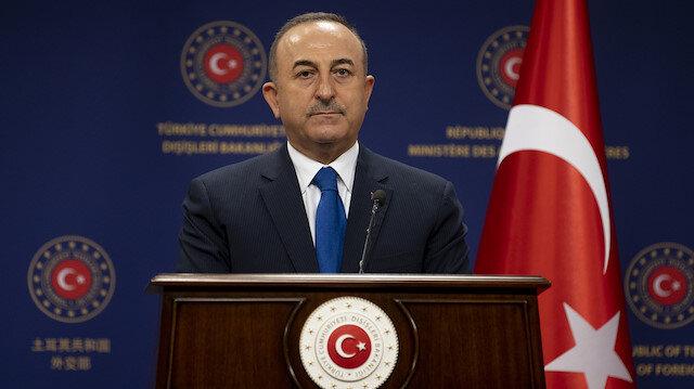 Dışişleri Bakanı Çavuşoğlu: Reform gündeminde kararlıyız AB bize destek olmalı