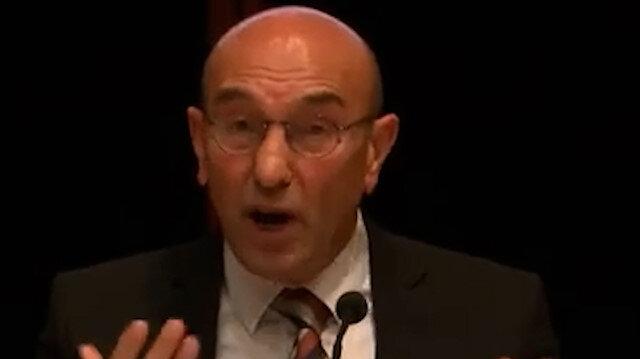 CHP'li Tunç Soyer: Agamemnon isminden rahatsız olmak nasıl bir ruh hali?