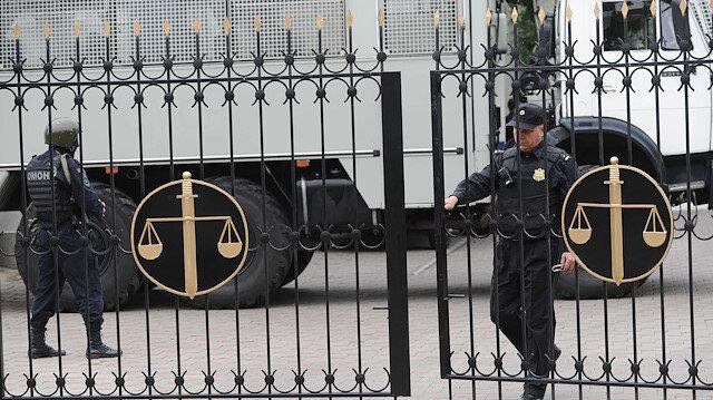 Rusya 3 Kırım Tatar Türkü'ne terör suçlamasıyla hapis cezası verdi