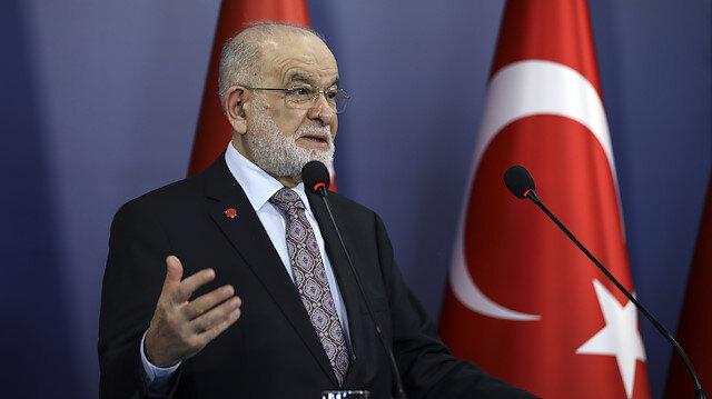 Karamollaoğlu'ndan Erdoğan'ın Asiltürk'e ziyaretine yorum: Arzu ettiğimiz bir şey