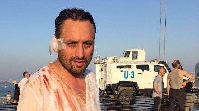 Baskılara dayanamayan 15 Temmuz gazisi İBB'den istifa etmek zorunda kaldı