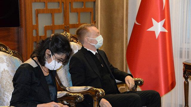 Avustralya Büyükelçisi'nden Türkiye'nin sağlık sistemine övgü: Çocuklarımın doğumu için Türkiye'yi tercih ettik