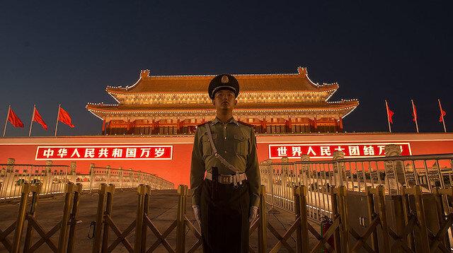 İnsan Hakları İzleme Örgütü: Çin 1989'dan bu yana en karanlık dönemi yaşıyor