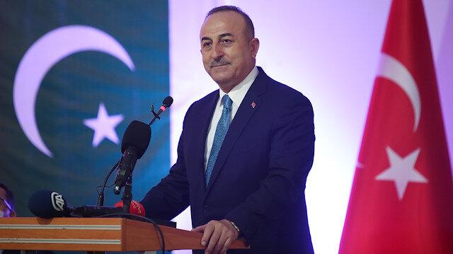 Dışişleri Bakanı Çavuşoğlu: İstikrar ve refahı artırmak için önemli adımlar atmaya karar verdik