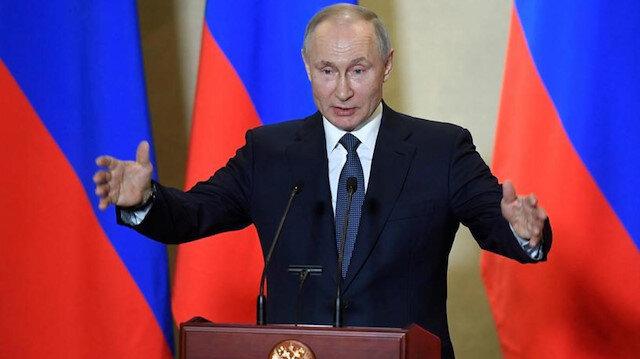 Putin talimat verdi: Ülkede koronavirüse karşı geniş çaplı aşılama süreci başlıyor