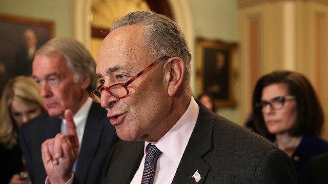 Amerikalı senatör: Kongre saldırganlarına uçuş yasağı getirelim