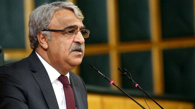 HDP'li Sancar'dan tehdit gibi sözler: Bizi kapatırlarsa neler olacağını görürler