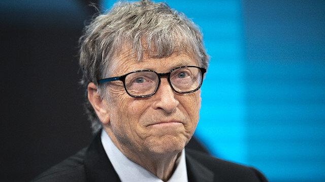 Bill Gates, Soros ve Rockefeller'a koronavirüs suçlaması: Virüs onların elinden çıktı