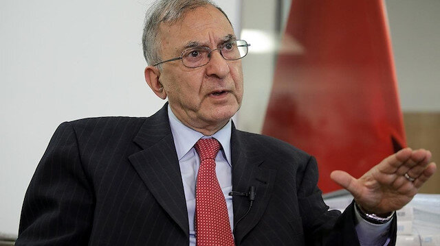 Keşmir Farkındalık Forumu Genel Sekreteri Fai'den Bakan Çavuşoğlu'na teşekkür: İçten takdirimizi hak ediyor