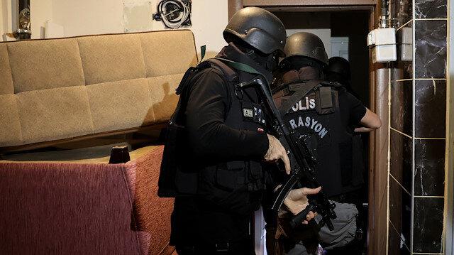 İzmir merkezli 12 ilde dev operasyon: 51 kişi hakkında gözaltı kararı