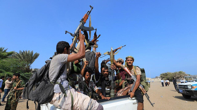 Birleşmiş Milletler'den ABD'ye çağrı: Husileri terör örgütü ilan etme kararından vazgeçin