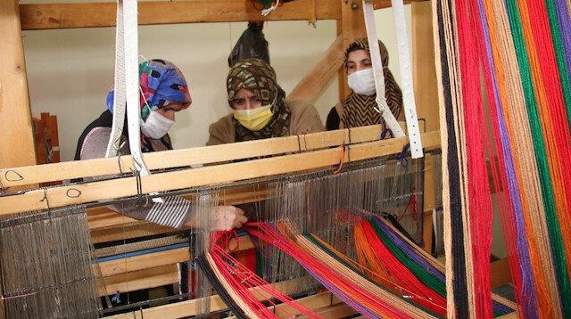 Erzurum'da üretiliyor Japonya'ya ihraç edilecek