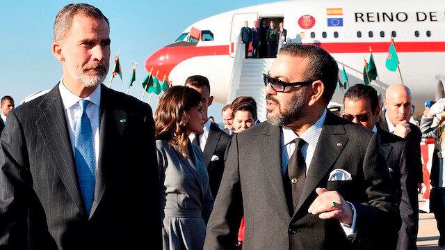 Sarsıntıdan istikrara İspanya-Fas ilişkileri