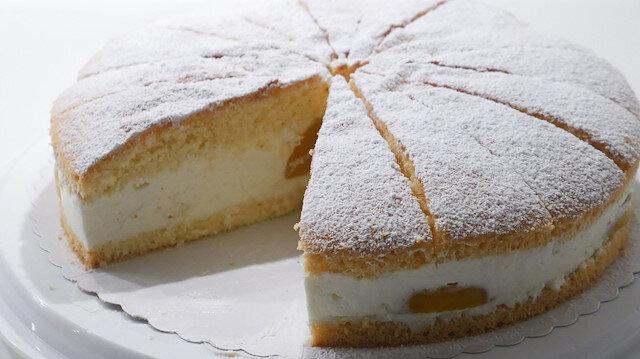 Tadına doyamayacağınız bir tatlı: Muzlu cheesecake