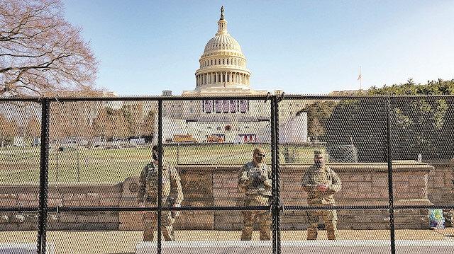 ABD'de iç savaş endişesi