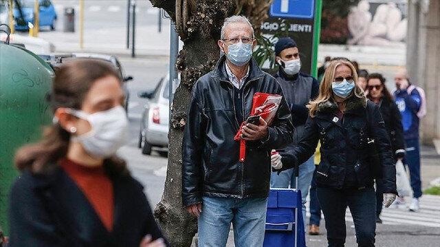 Vaka sayılarının düştüğü Türkiye normalleşmeye hazırlanırken Almanya'da koronavirüs ölümleri yine zirveyi gördü