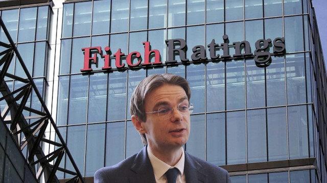 Kredi derecelendirme kuruluşu Fitch: Türkiye'de büyümenin hız kazanmasını bekliyoruz