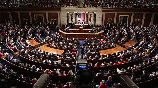 ABD Temsilciler Meclisinde Trump'ın azil maddesi kabul edildi
