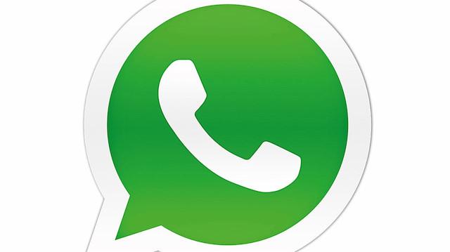 WhatsApp mesajları Google'a sızdı