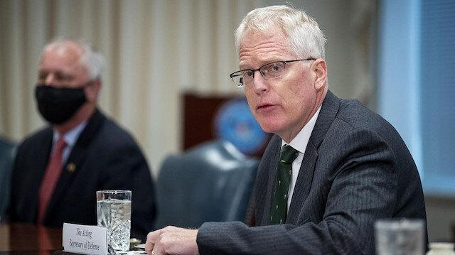 ABD Savunma Bakan Vekili Miller: Irak ve Afganistan'daki asker sayıları 2 bin 500'e indi