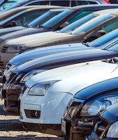 23 araç satışa çıkarıldı