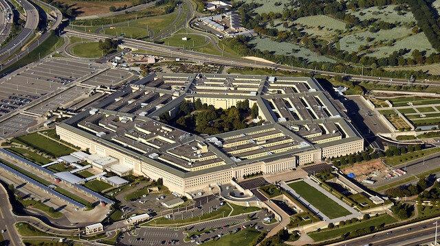 Pentagon İsrail'i CENTCOM'un yetki alanına dahil etti