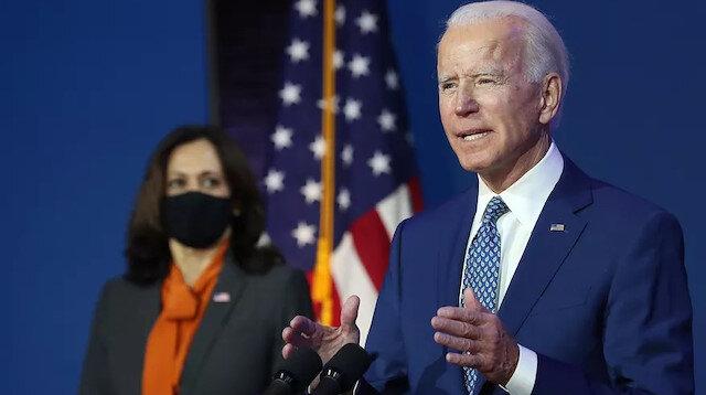 İşte Joe Biden'ın 'Amerikan Kurtarma Planı'