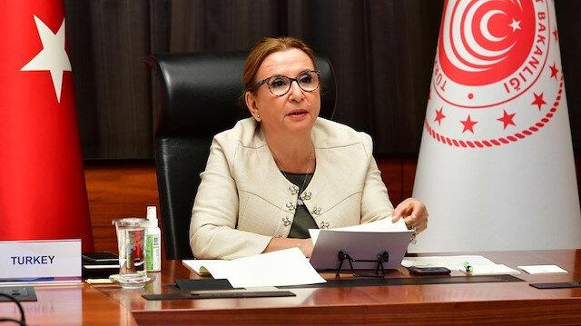 Ticaret Bakanı Pekcan açıkladı: Gelir kaybı ve kira destekleri için 2 milyondan fazla esnaf başvuruda bulundu