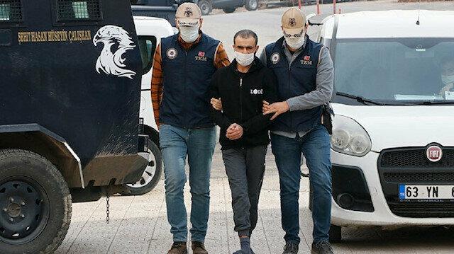 Sultanahmet ve Suruç bombalarını temin eden DEAŞ'lı terörist tutuklandı