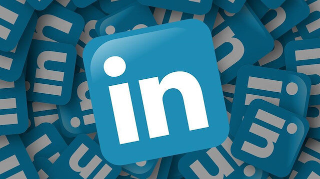 """Sosyal paylaşım platformu """"LinkedIn"""" de Türkiye'ye temsilci atayacağını bildirdi"""
