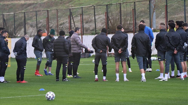 Süper Lig ekibinde büyük kriz: Futbolcular idmana çıkmadı