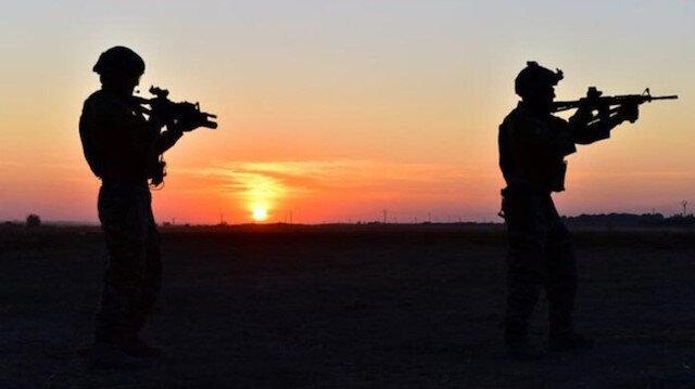 İçişleri Bakanlığı açıkladı: PKK'dan kaçıp teslim oldu